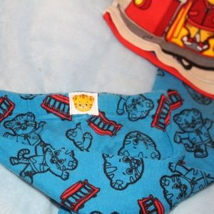 Daniel Tiger Neighborhood Pajamas - Daniel Tiger trolley pajamas 6e0c9f7e9